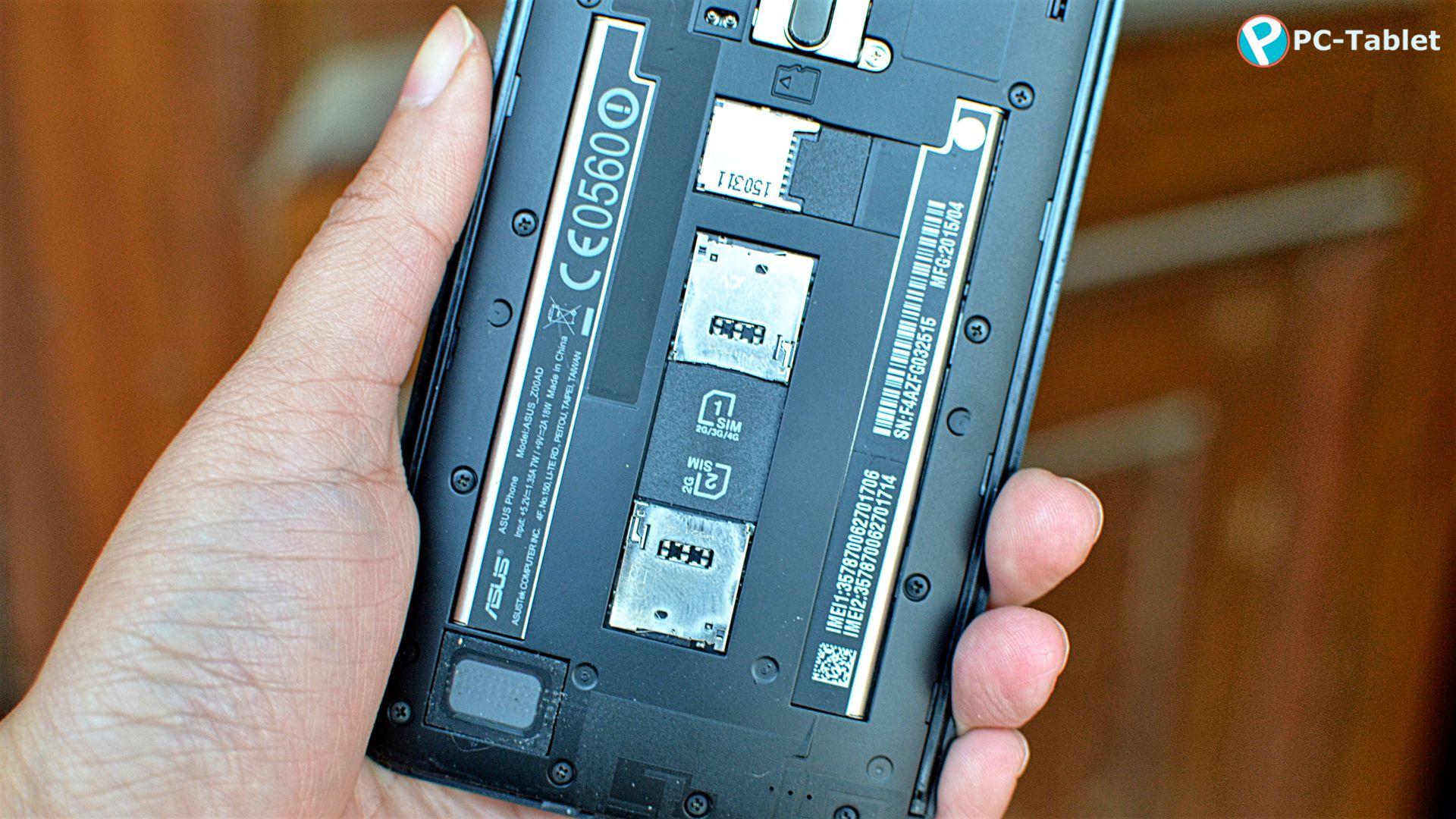 Asus ZenFone 2 Deluxe (13)