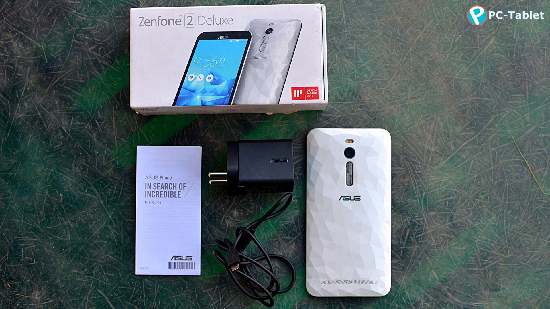 Asus ZenFone 2 Deluxe (7)