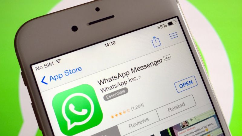 how to set up group chat on whatsapp