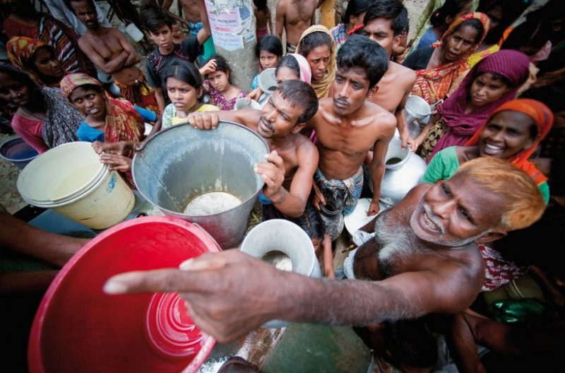 water scarcity india India's water and sanitation crisis india is the second most populous country in the world, with more than 1 billion citizens roughly half of india's population, a staggering 522 million, practice open defecation.