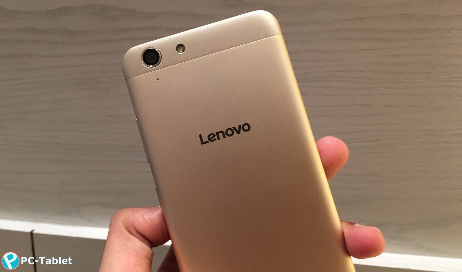 Lenovo K8 Note Plus