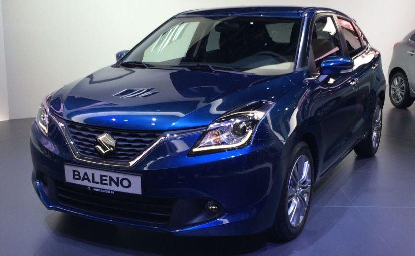 Maruti Suzuki Baleno Crossed Over 1 Lakh Bookings To Compete With Hyundai I20
