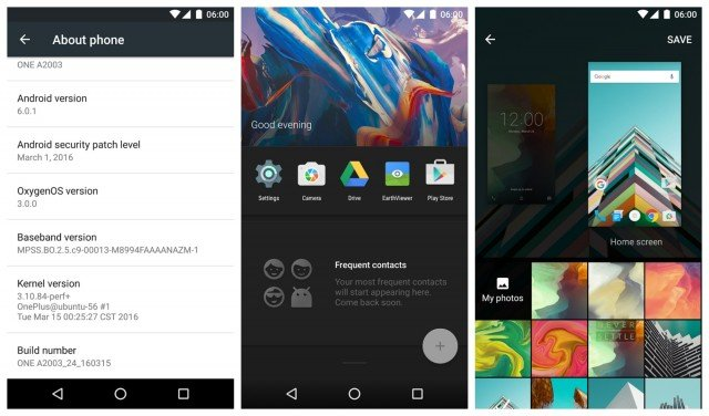 OnePlus-2-Android-6.0.1-Marshmallow