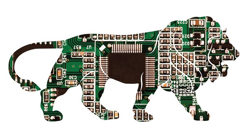 make in india electronics