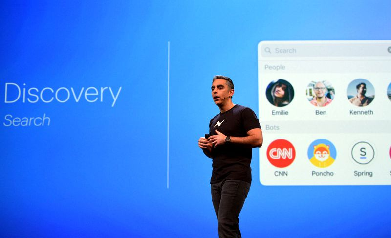 Things Facebook Messenger Chatbots can do automatically