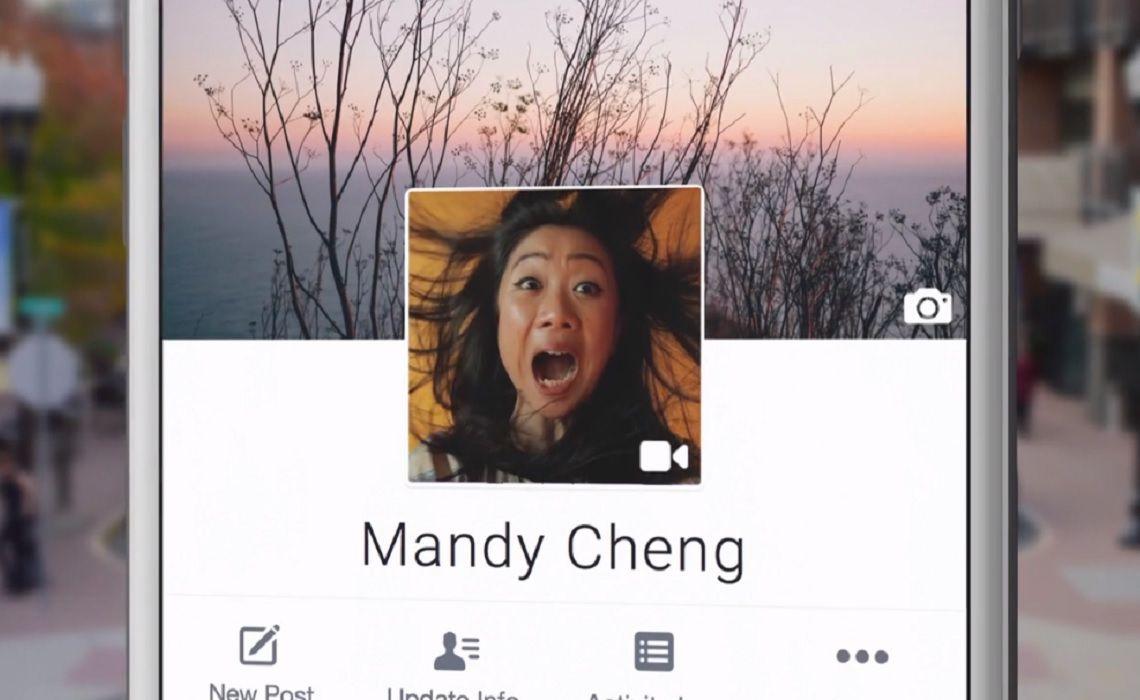 Facebook Profile Video