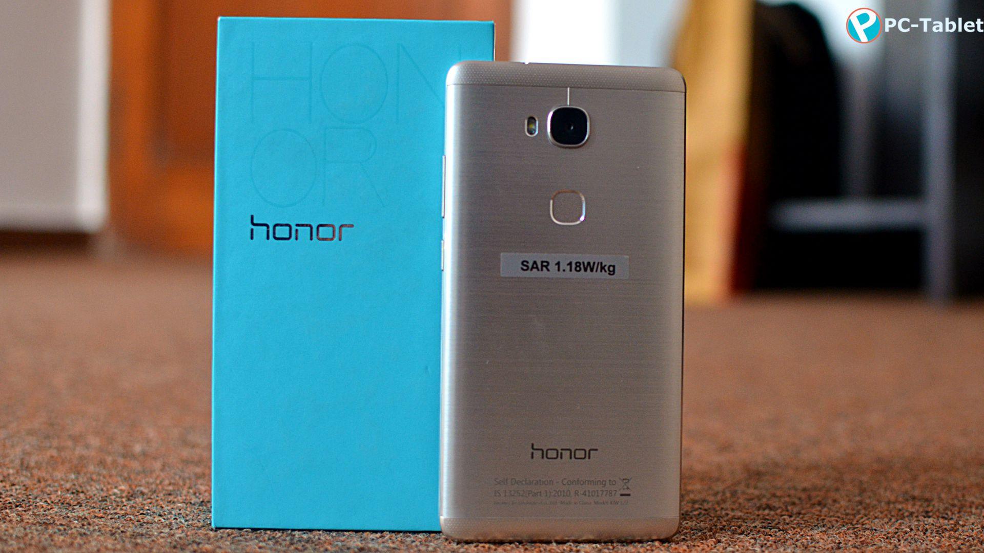 Honor 5X (2)