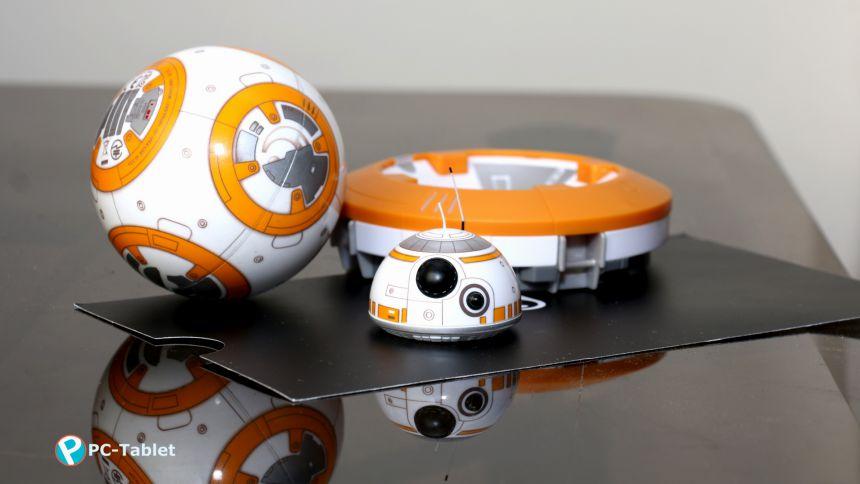 Sphero BB-8 02