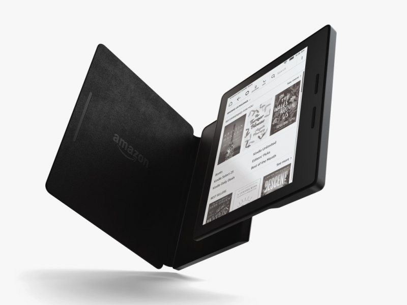 Amazon Kindle Oasis E-Book Reader