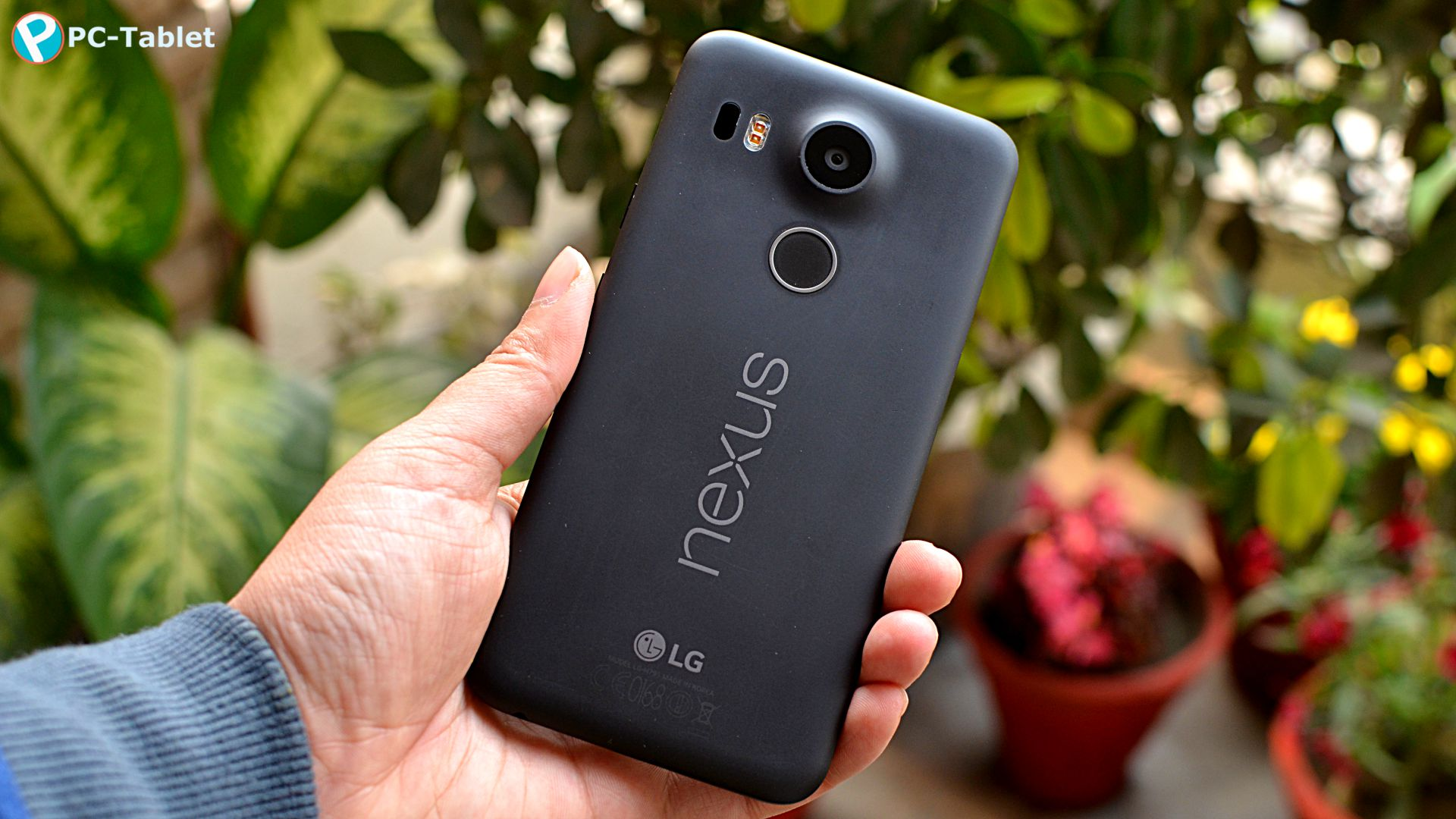 LG Nexus 5X 12