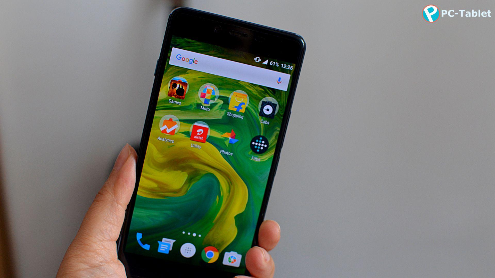 OnePlus X (8)