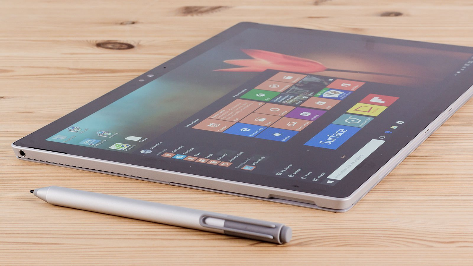 Rechargeable Stylus for Microsoft Surface Pro 5