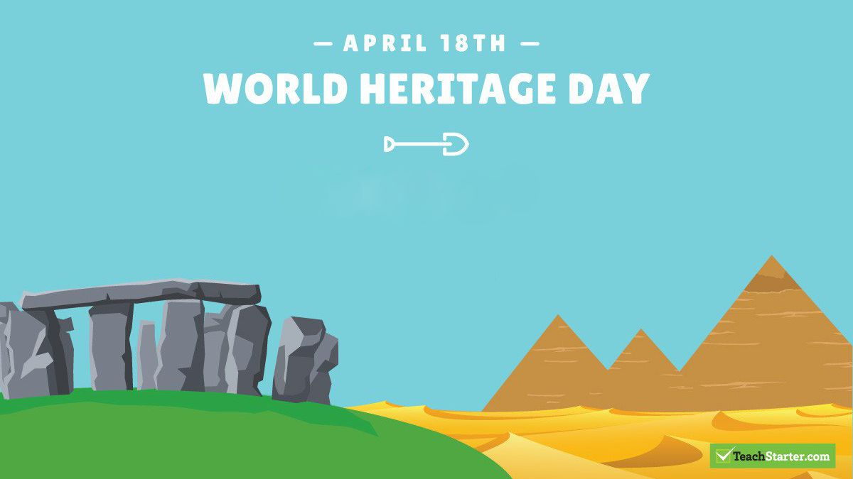 World Heritage Day 2016