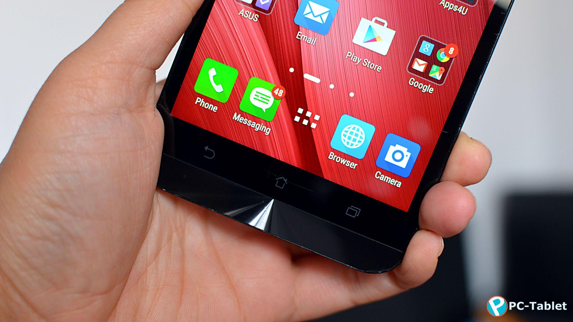 Asus Zenfone Selfie Camera Smartphone Review Specs Amp Price
