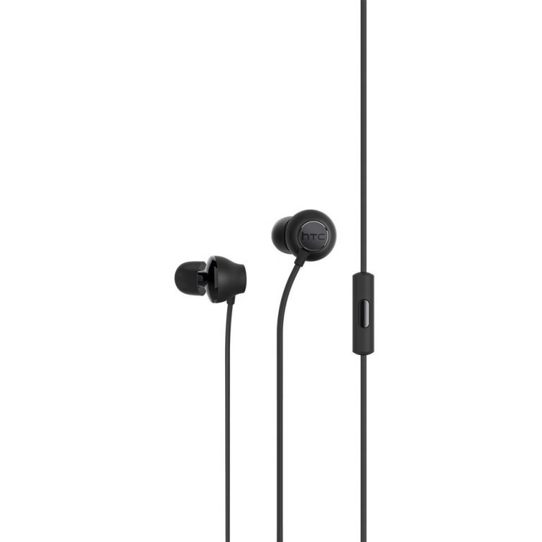 HTC Hi-Res Audio Earphones