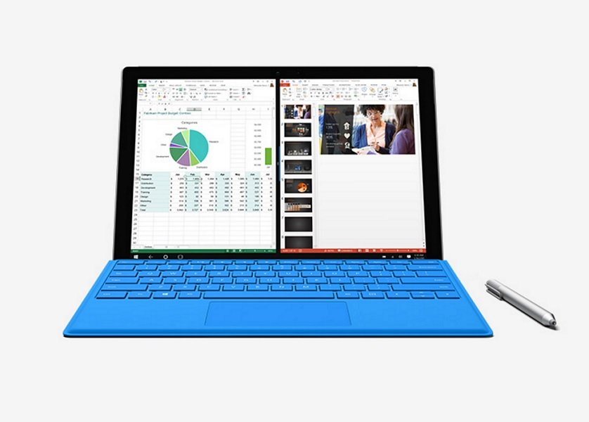 microsoft surface pro 5 expected release date and specifications rumor roundup. Black Bedroom Furniture Sets. Home Design Ideas