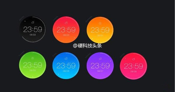 Xiaomi Smartwatch release date: Late 2016!