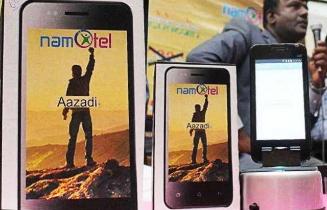 Namotel-Acche-Din-smartphone