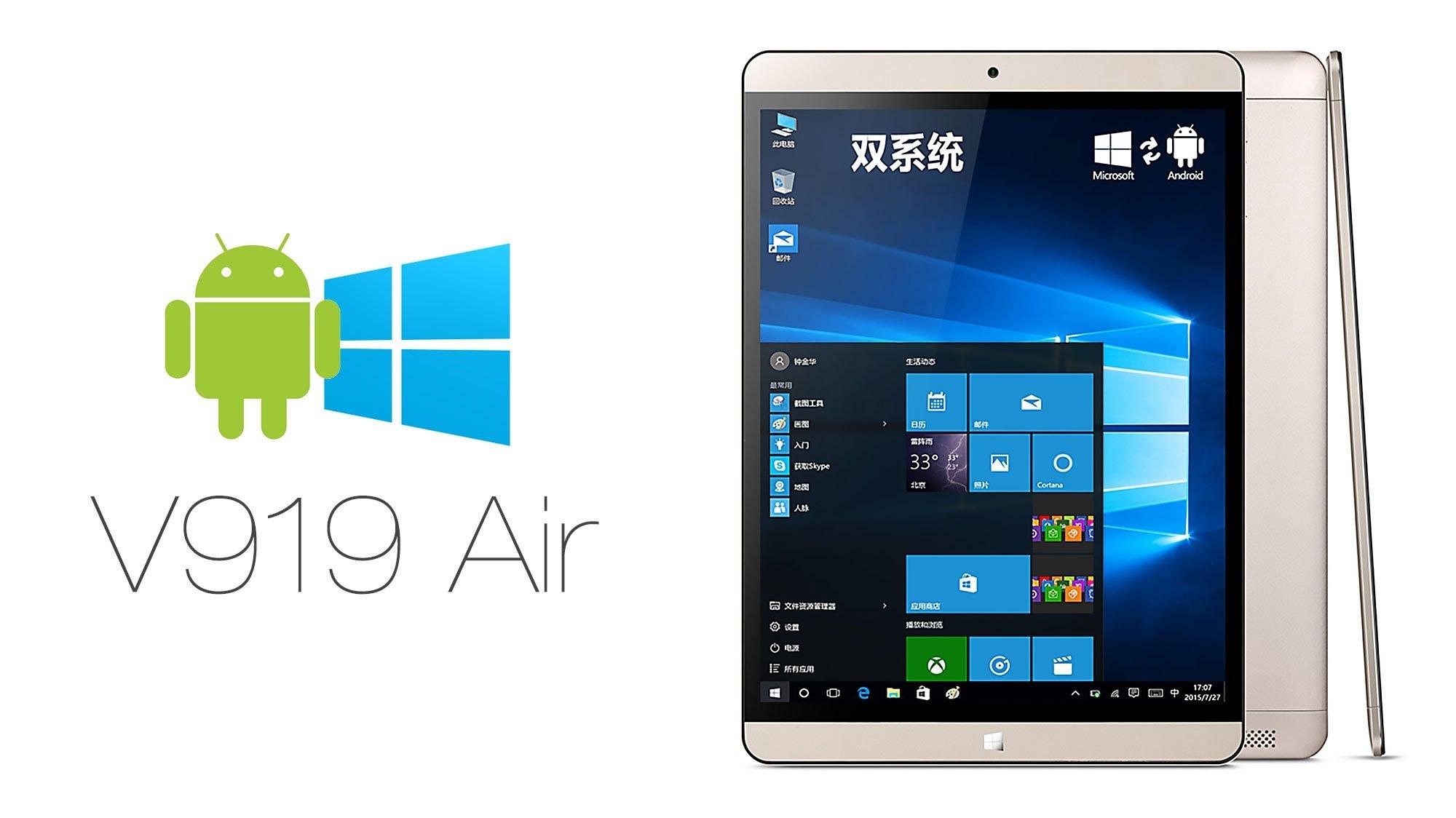 Onda V919 Air tablet