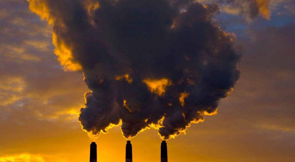 Pollution in Ludhiana