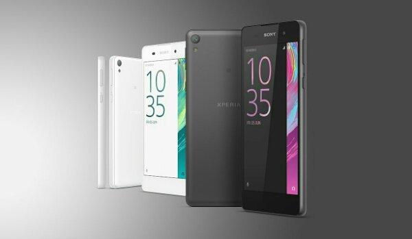 Sony Xperia E5 Leaked Image
