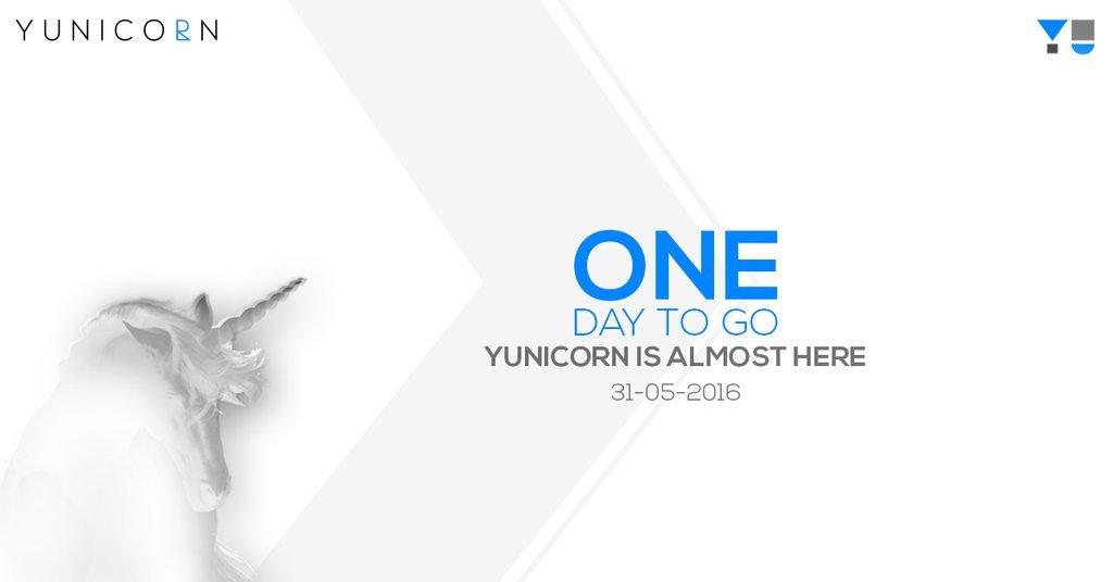 YU Yunicorn 1