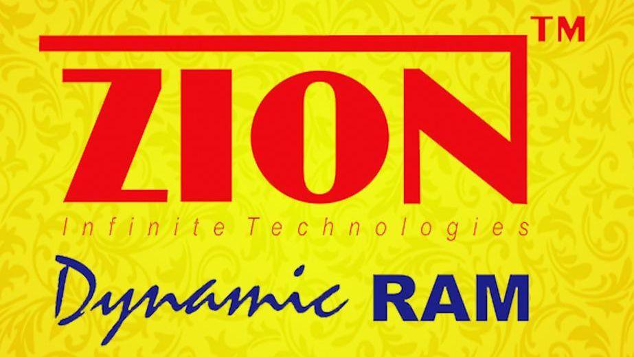 Zion Rams