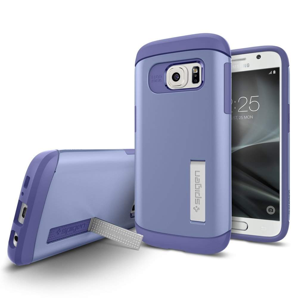 Arae Kickstand case for Galaxy S7 Edge