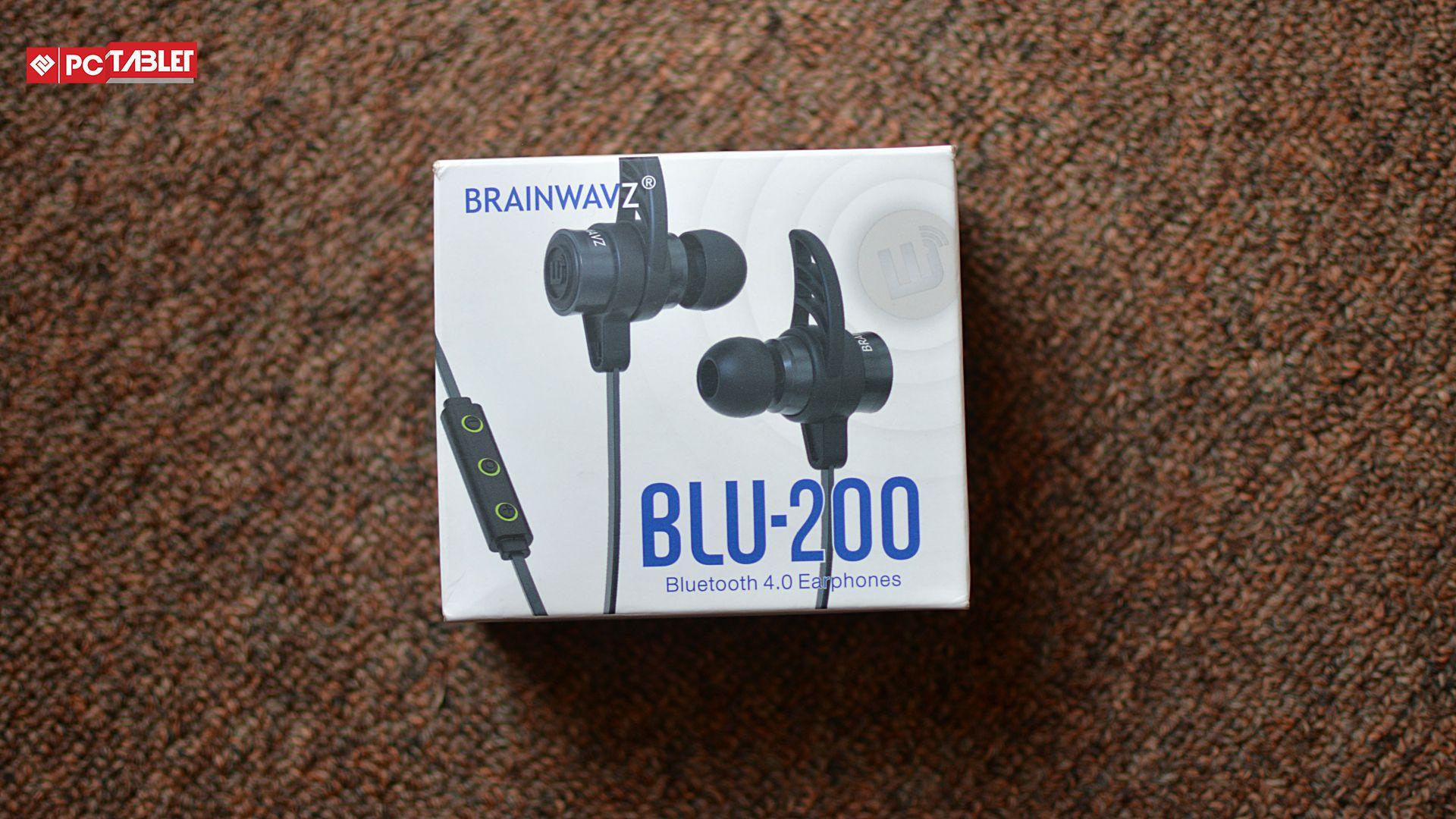 Brainwavz BLU-200 (1)