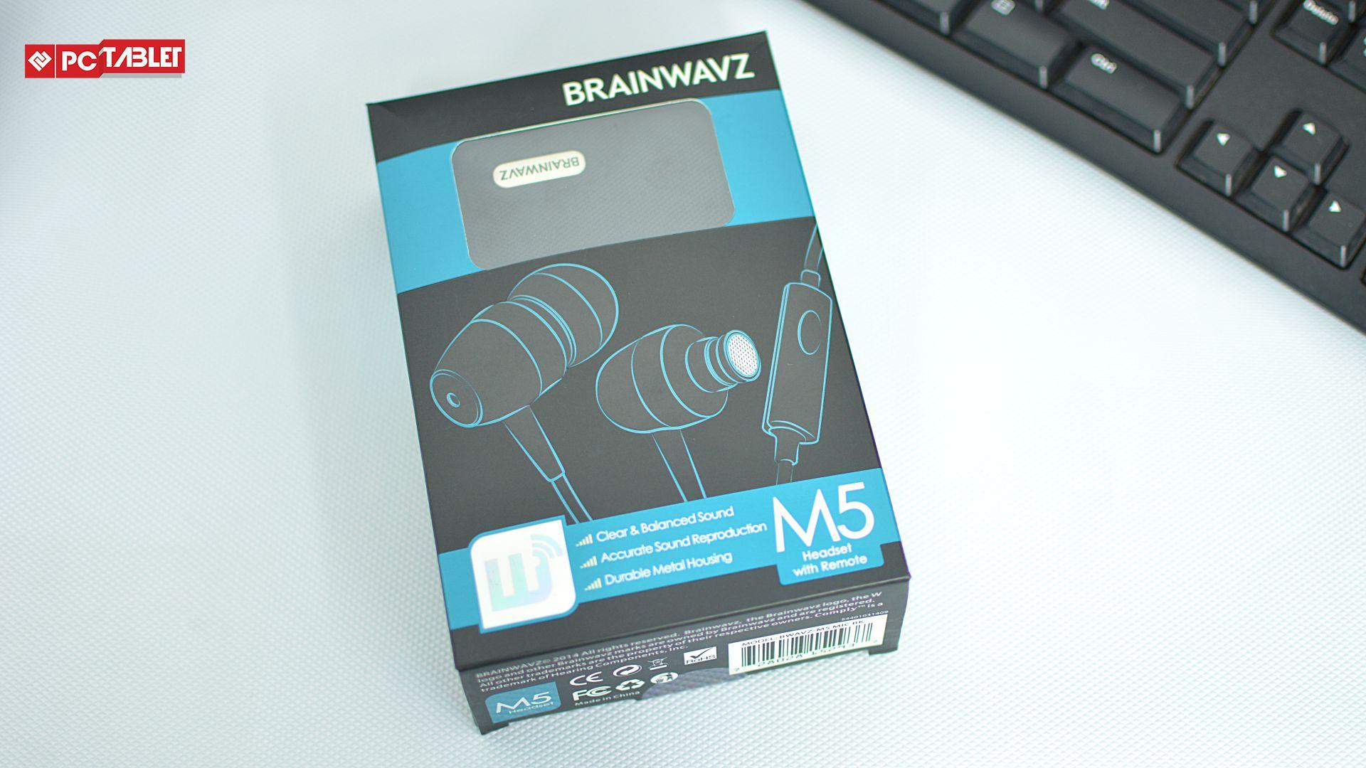 Brainwavz M5 (1)