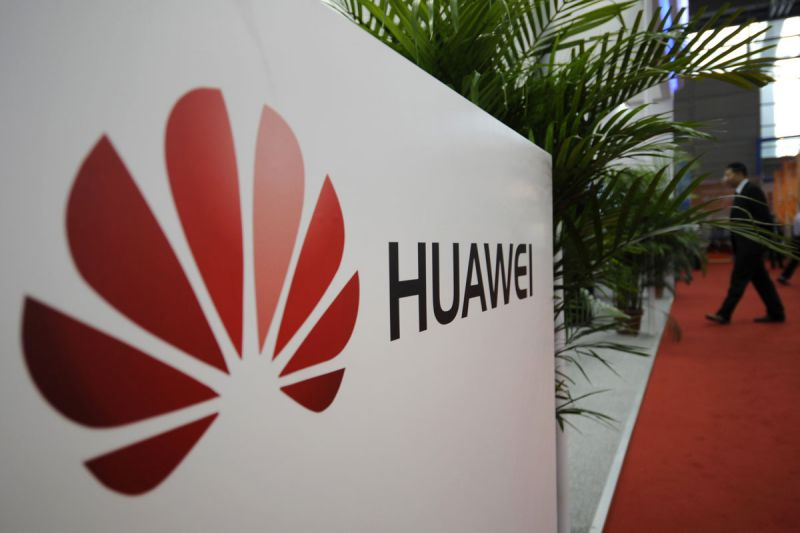 Huawei opens research centre in France