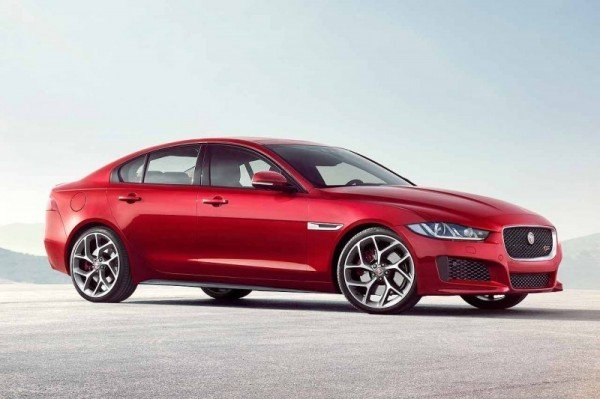 Jaguar-XE Prestige