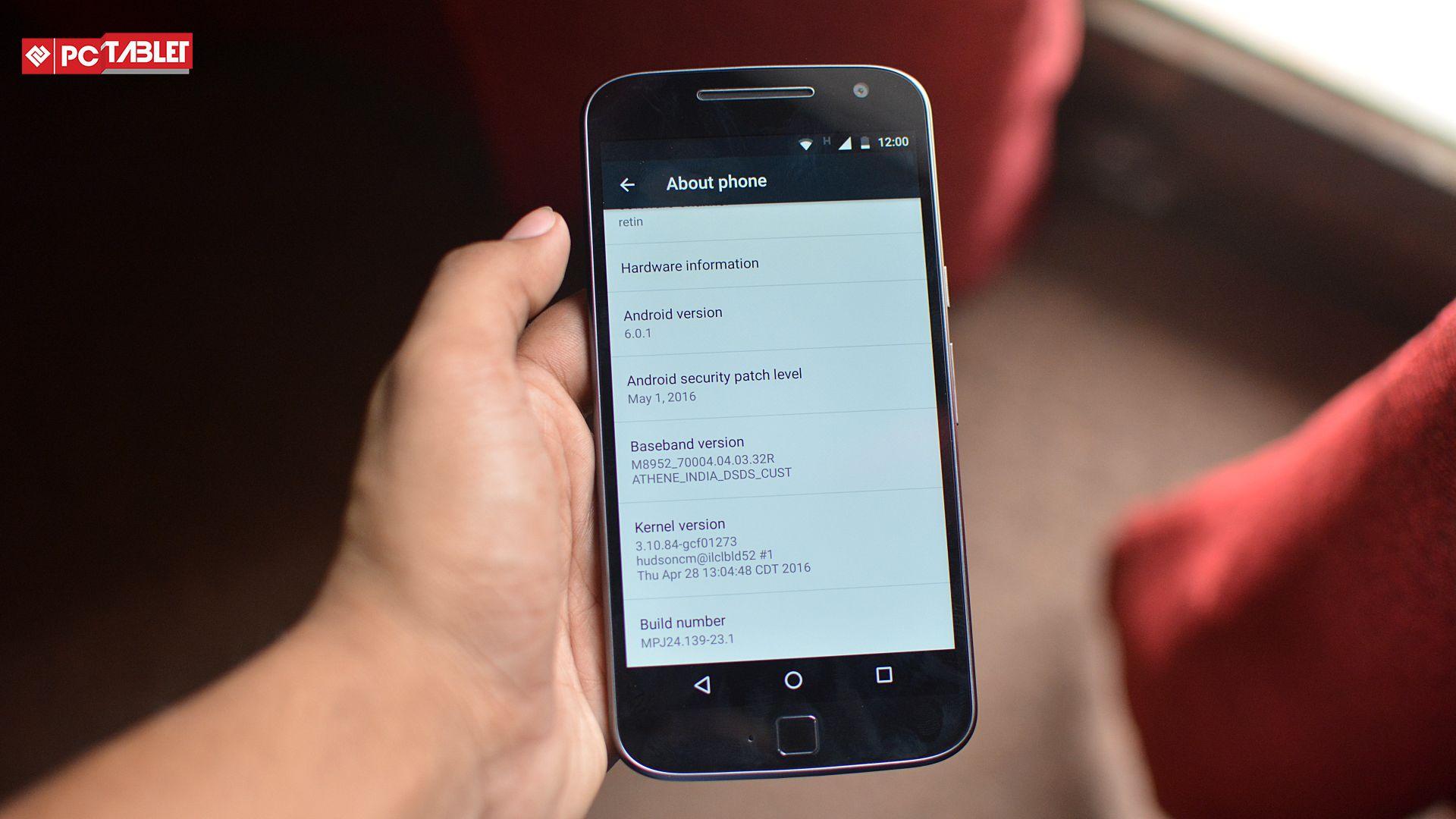 Motorola Moto G4 Plus Review: The hottest G till date ...