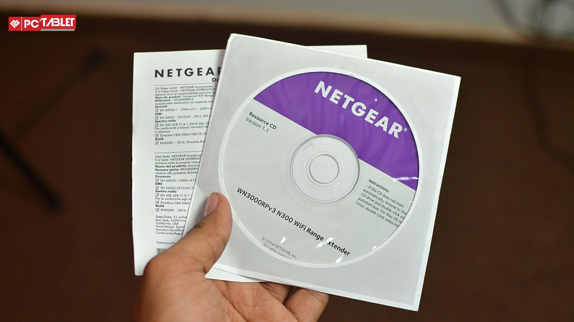 Netgear WN3000RP Wi-Fi Range Extender (5)