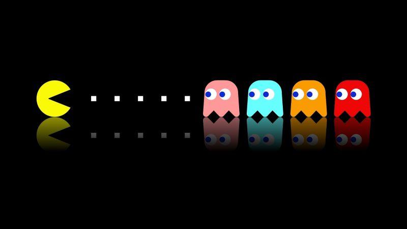 PacMan 4