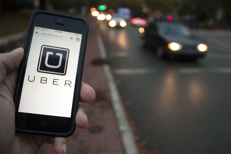 Tata and Uber comes in a new partnership