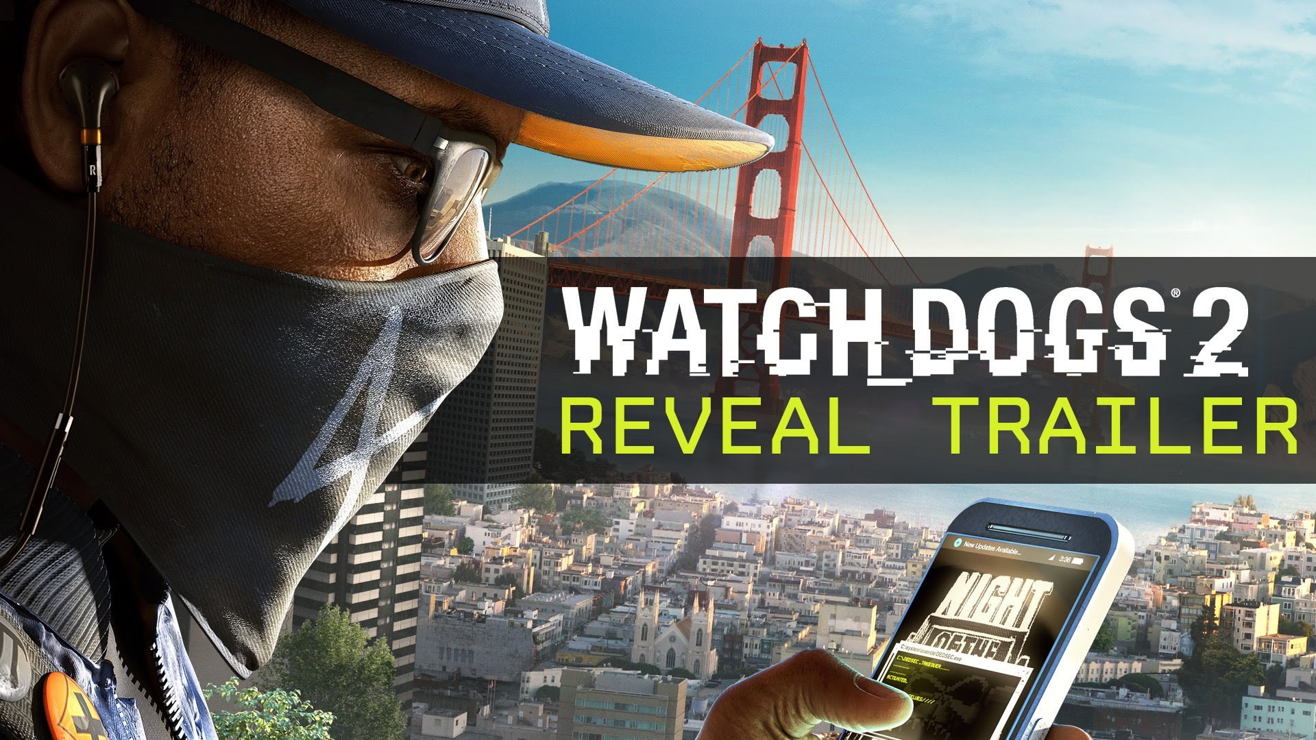 Release Date Of Watch Dogs