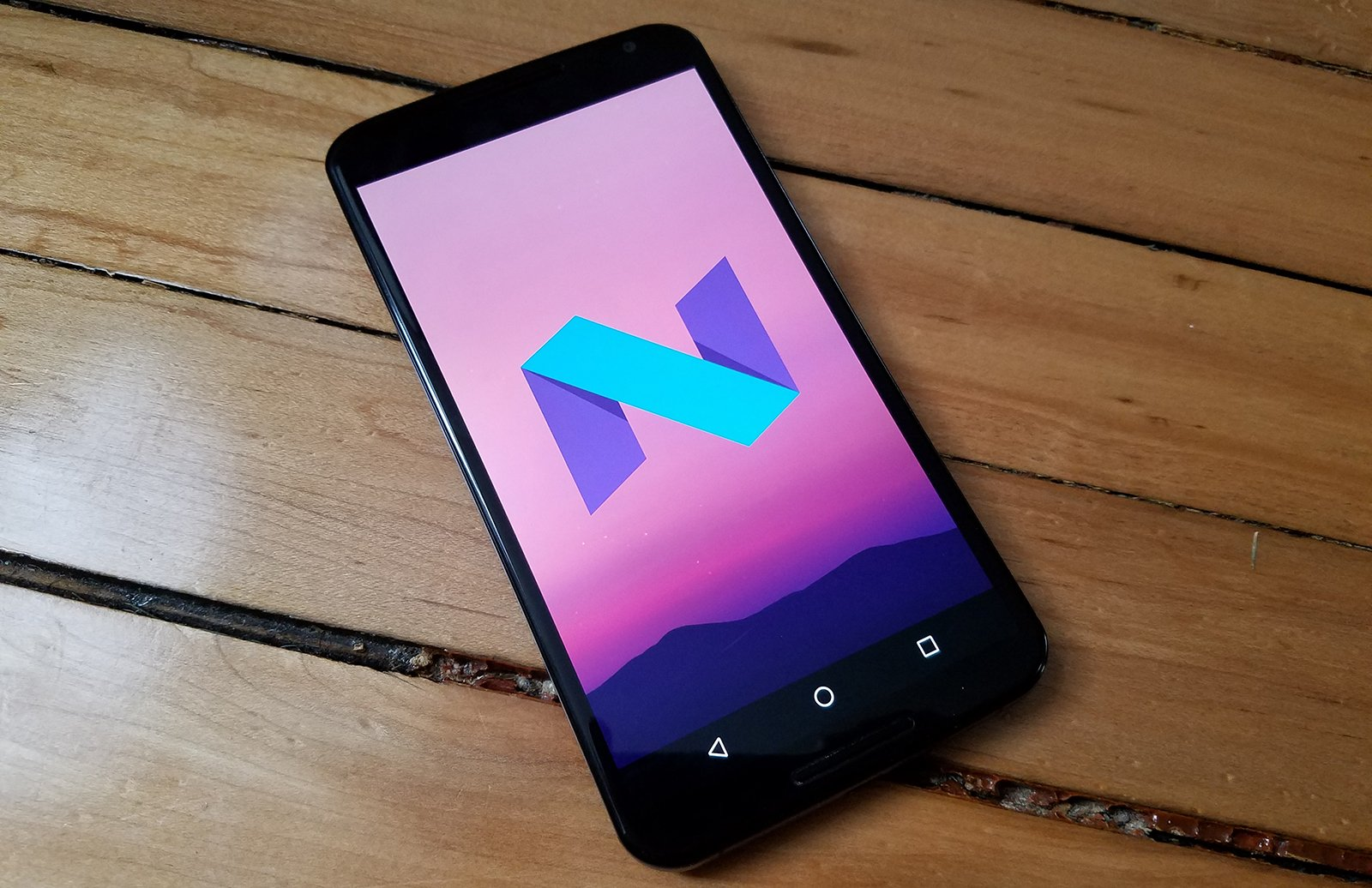 android n 1