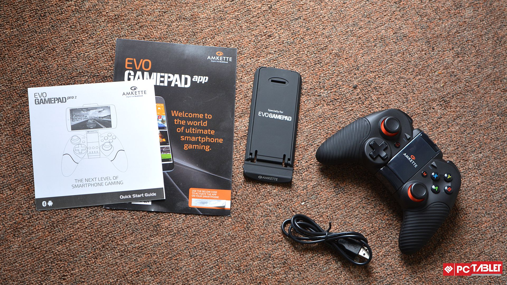 Amkette Evo Gamepad Pro 2 (6)
