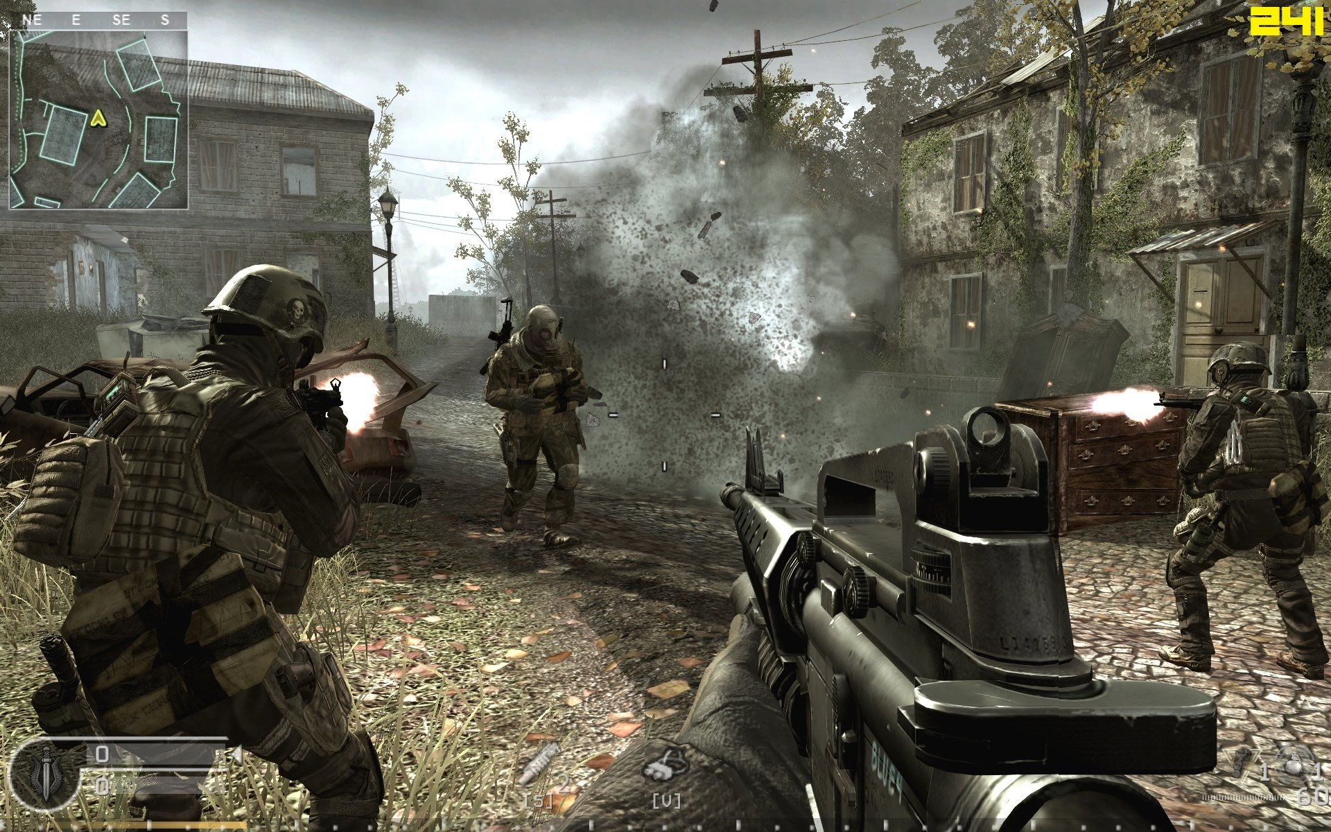 Call_Of_Duty_4_-_Modern_Warfare_Gameplay