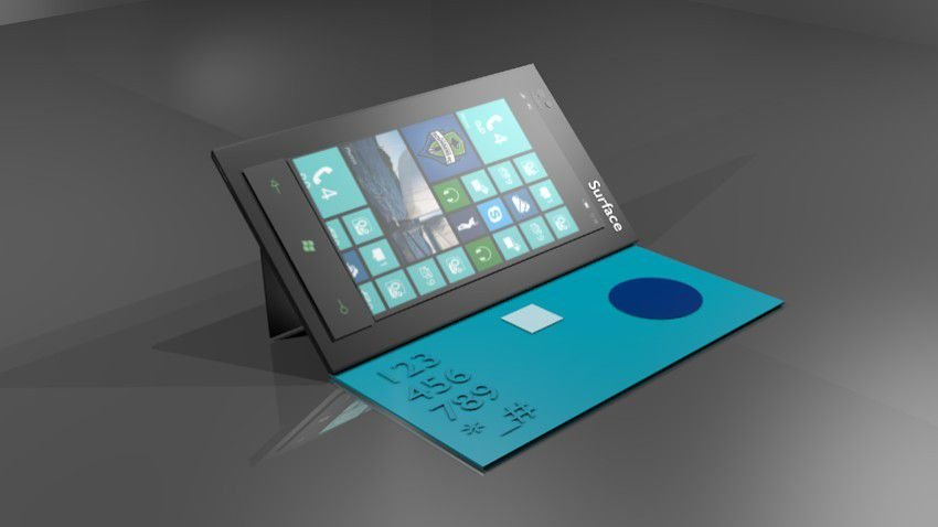 Microsoft Windows 10 Surface Phone rumors points to early 2017 release date