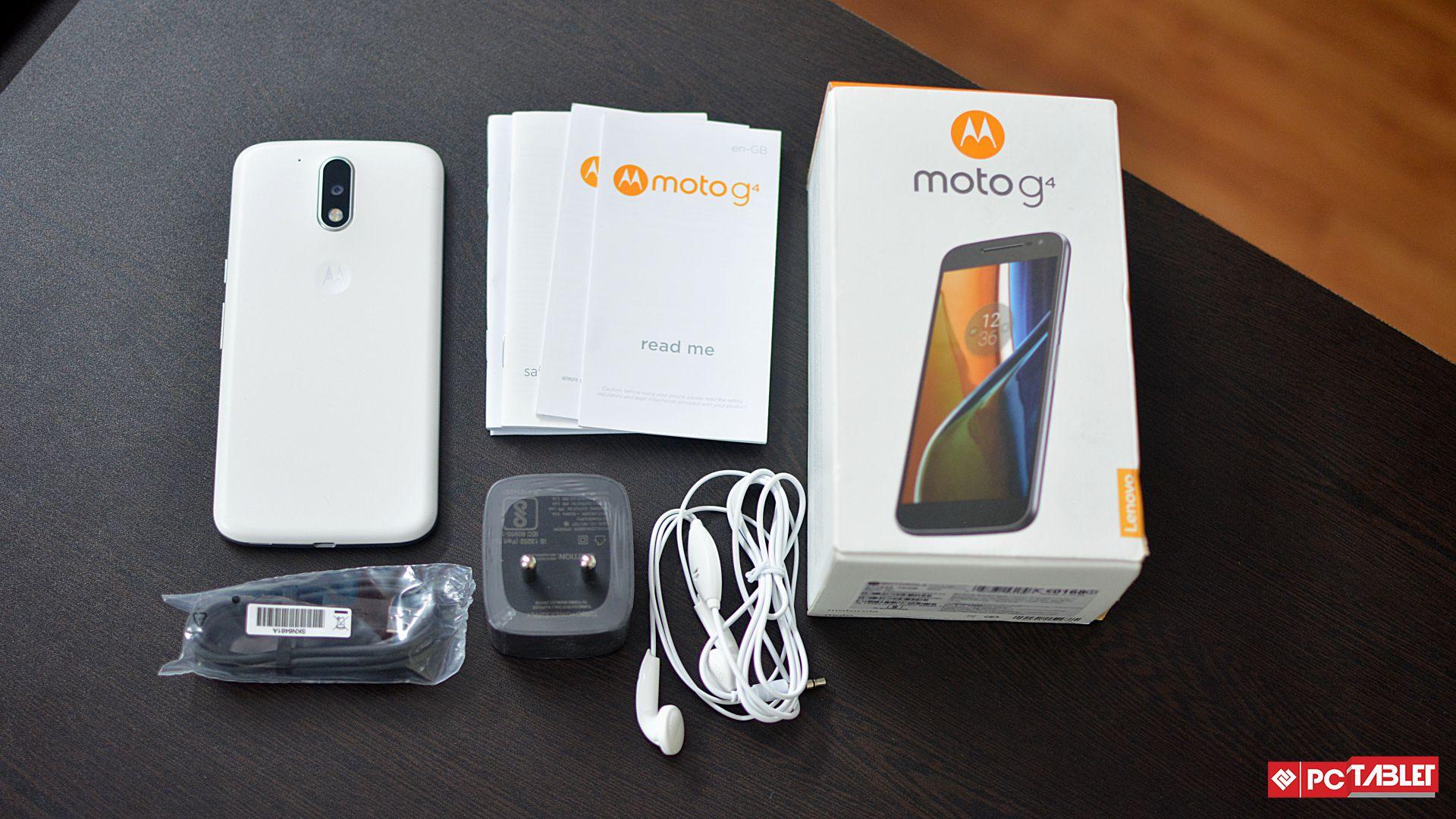 Moto G4 (1)