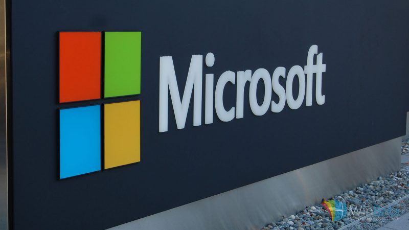 Microsoft job cuts