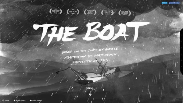 theboat