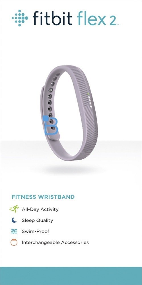 Fitbit Charge 2 and Flex 2 wearables expected to launch on