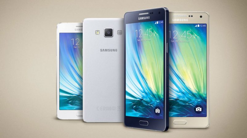Galaxy A5 Marshmallow update