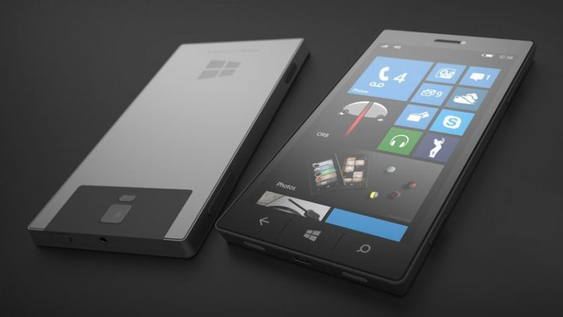 Surface Phone release date