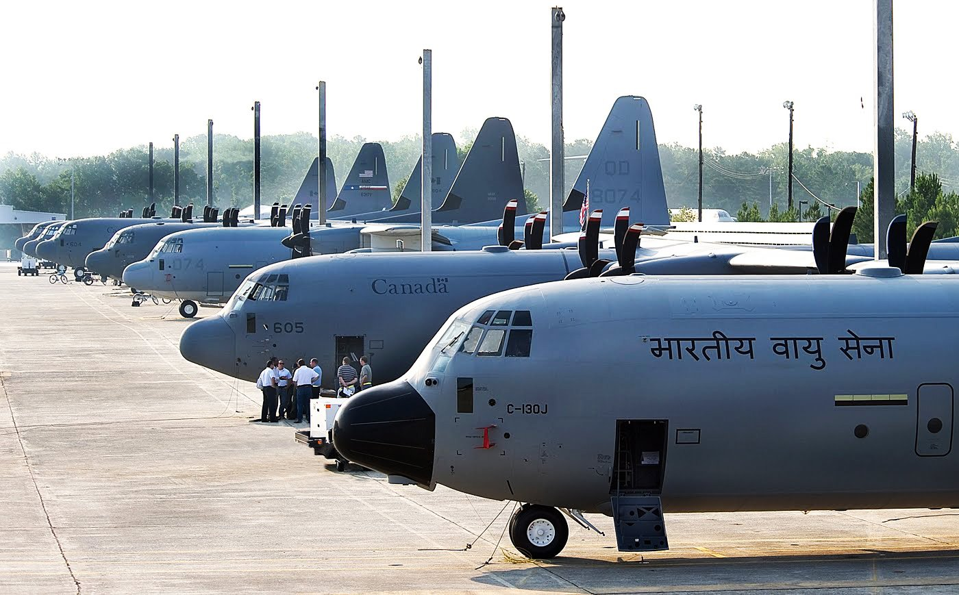 Indian Military weapons