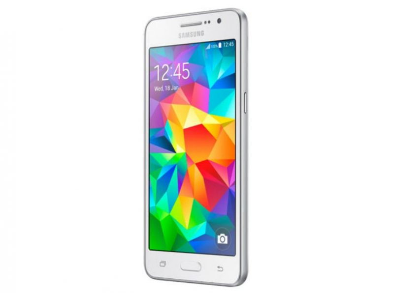 Samsung Galaxy Grand Prime (2016)