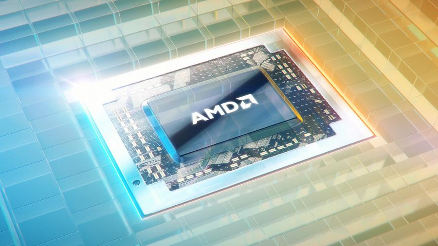 7th generation AMD A series processors